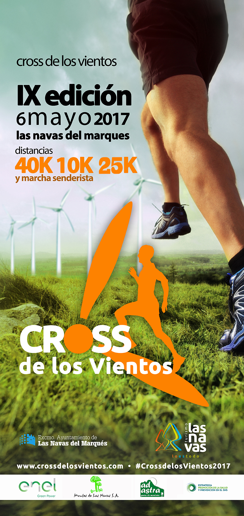 Cross de los Vientos