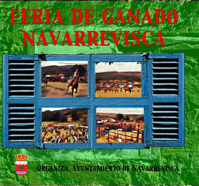 Feria Navarrevisca