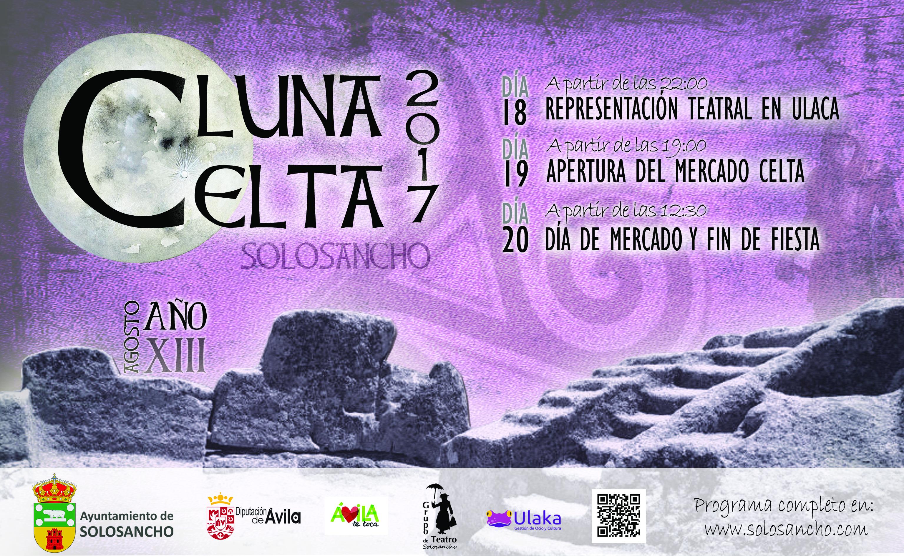 Luna Celta 2017