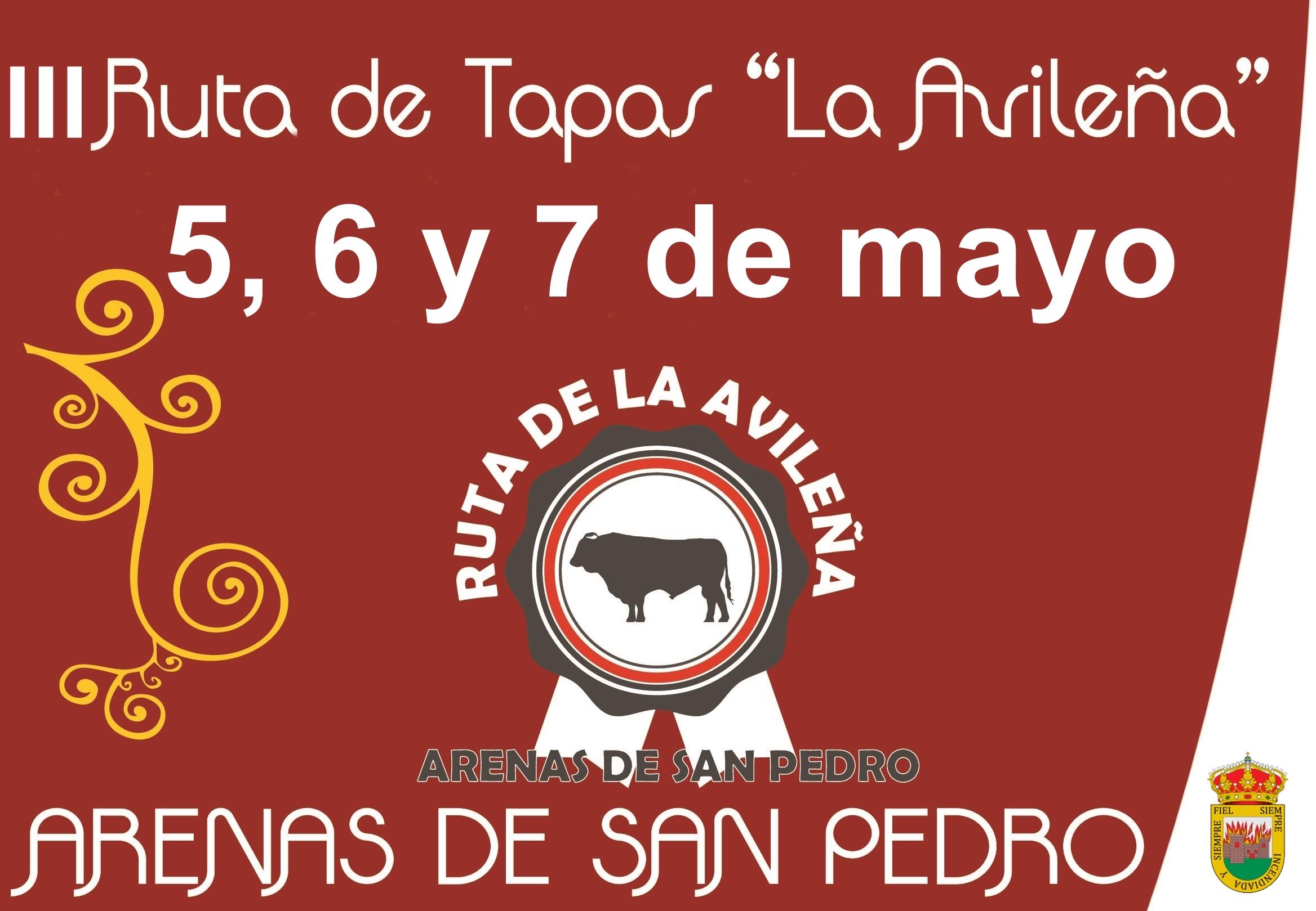 Tapas Avileña Arenas de San Pedro