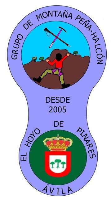 Grupo de montaña Peñahalcón