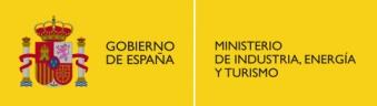 Gobierno de España - Ministerio de Industria, Energia y Turismo