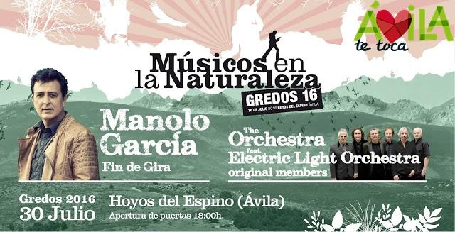 Musicos en la Naturaleza 2016