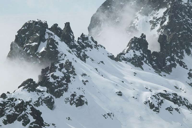 Kalnai ir aktyvus turizmas