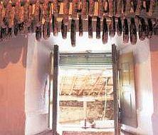 Productos Tradicionales - Chorizo