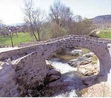 Productos tradicionales de Ávila - Sandía