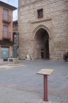 Ruta de Isabel en Arévalo