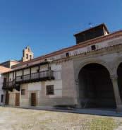 Monasterio de Nuestra Señora de Gracia (Madrigal de las Altas Torres)