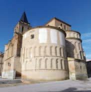 Iglesia de San Nicolás de Bari  (Madrigal de las Altas Torres)