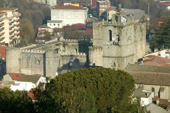 Resultado de imagen de castillo de la triste condesa